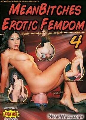 Mean Bitches Erotic Femdom 4