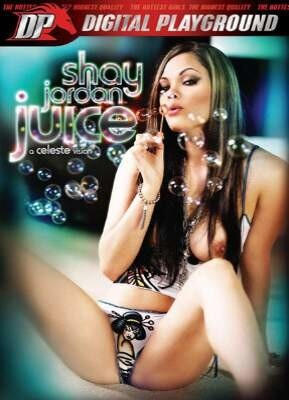 Shay Jordan Juice