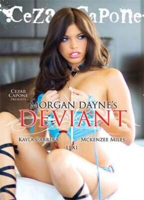 Morgan Dayne's Deviant