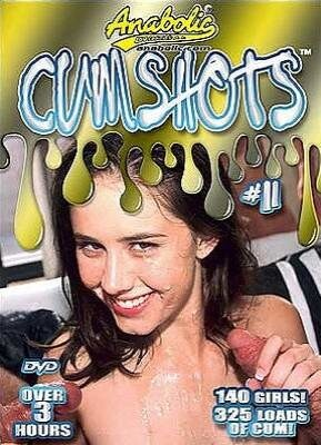Cum Shots 11
