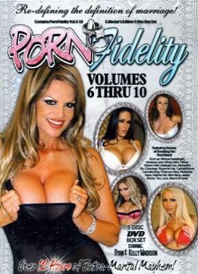 Porn Fidelity 6-10 Box Set