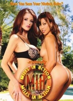 MIA MILFs In Action